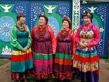 ユネスコの無形文化遺産