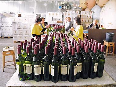 ワイン大国