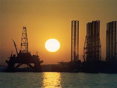 石油・天然ガスで潤う国
