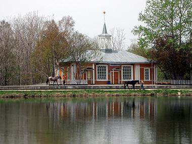 ガガーリン文化公園