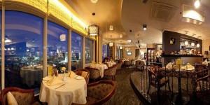 展望レストラン 例