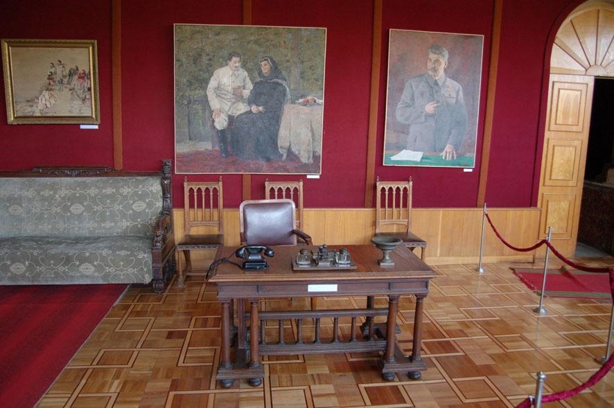 スターリン博物館