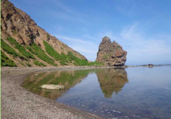 ティハヤ湾