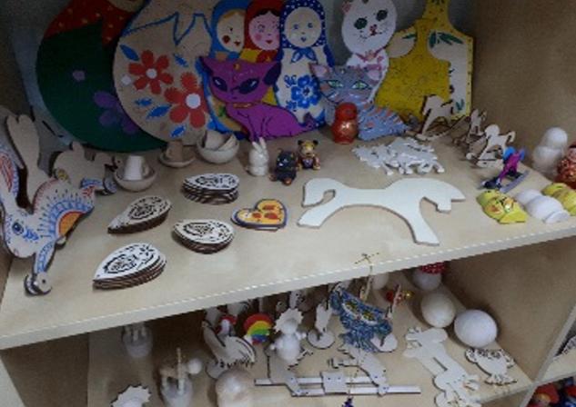 伝統工芸体験